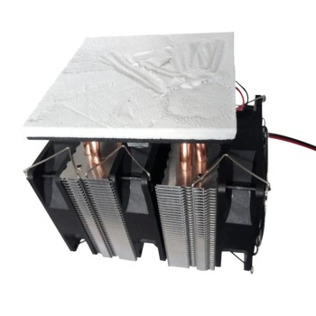 12V 240W Peltier Chip Semiconductor Cooling Plate Refrigerator Large Power Assisted Computer Cooling Plate assisted living