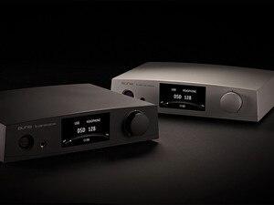Image 1 - Aune S6 32bit /384K DSD128 Balanced Output HIFI Audiophile DAC/Headphone Amplifier