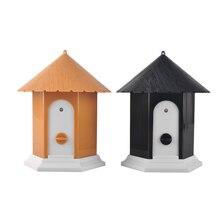 Control Birdhouse Stylizowany ultradźwiękowy