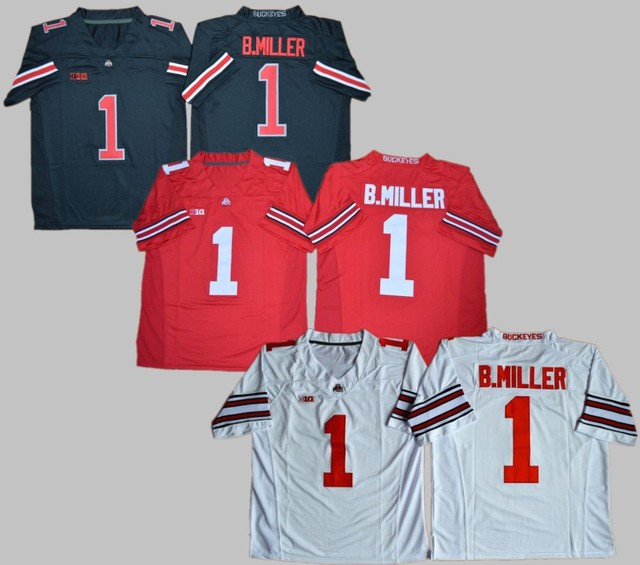 aliexpress ohio state football jersey