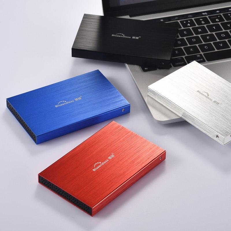 External Hard Drive 250GB hd externo USB3 0 Hard font b Disk b font for Desktop