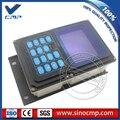7835 12 1009 bagger Monitor für Komatsu PC228US 3 PC160LC 7 PC200 7 PC200LC 7 PC220 7 PC220LC 7 A/c Kompressor & Kupplung Kraftfahrzeuge und Motorräder -