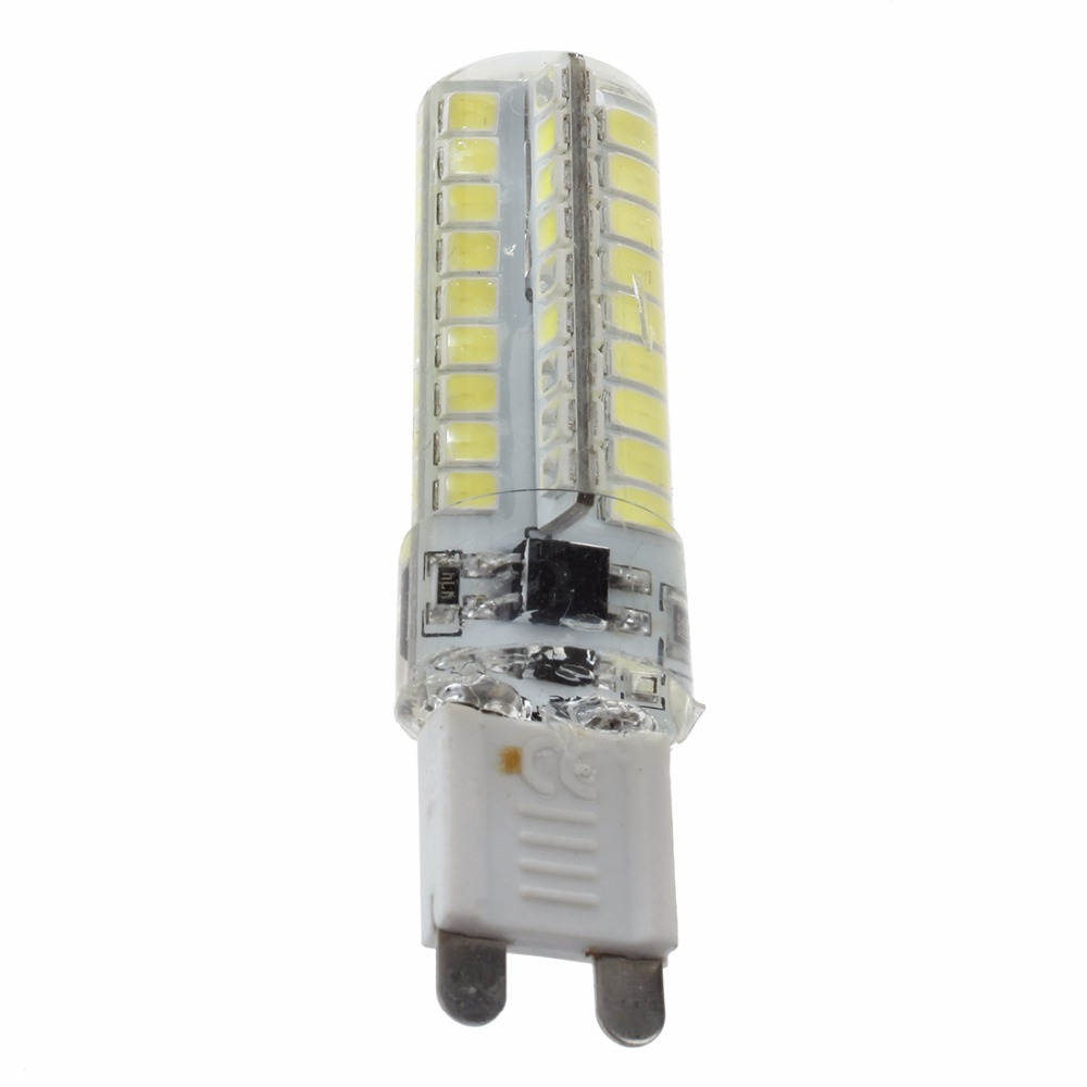 5X G9 8W Led 2835SMD Capsule Bulb Light Bulb Lamps Replace Halogen 200-240V Main Colour:Cool White Wattage:G9 8W