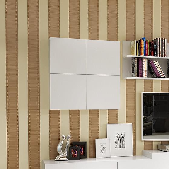 super heavy 3d stereoscopic wallpaper roll 5.3m2 one piece free shipping papel de parede 3d listrado