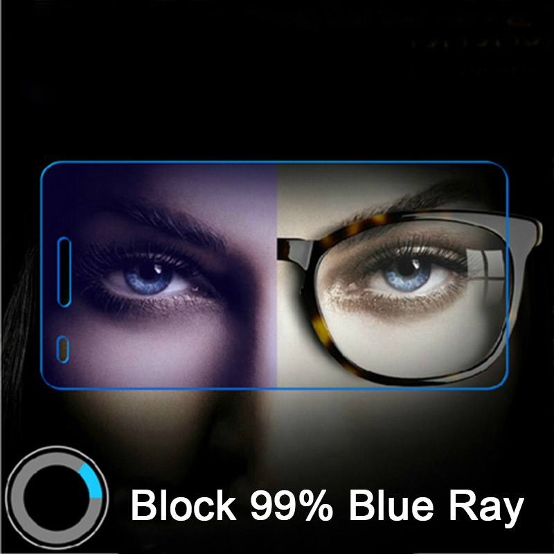 Image 3 - Logorela Anti Blue Ray Lens 1.61 Free Form Progressive Prescription Optical Lens Glasses Beyond UV Lens For Eyes Protection-in Eyewear Accessories from Apparel Accessories