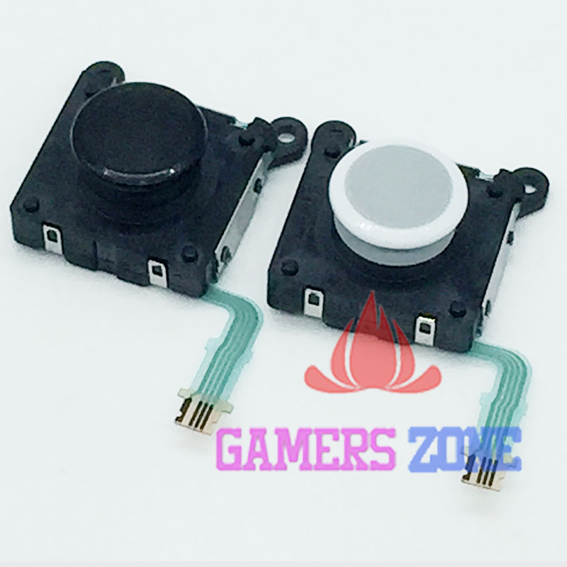 Hot Sale] Original Left Right 3D Button Analog Control