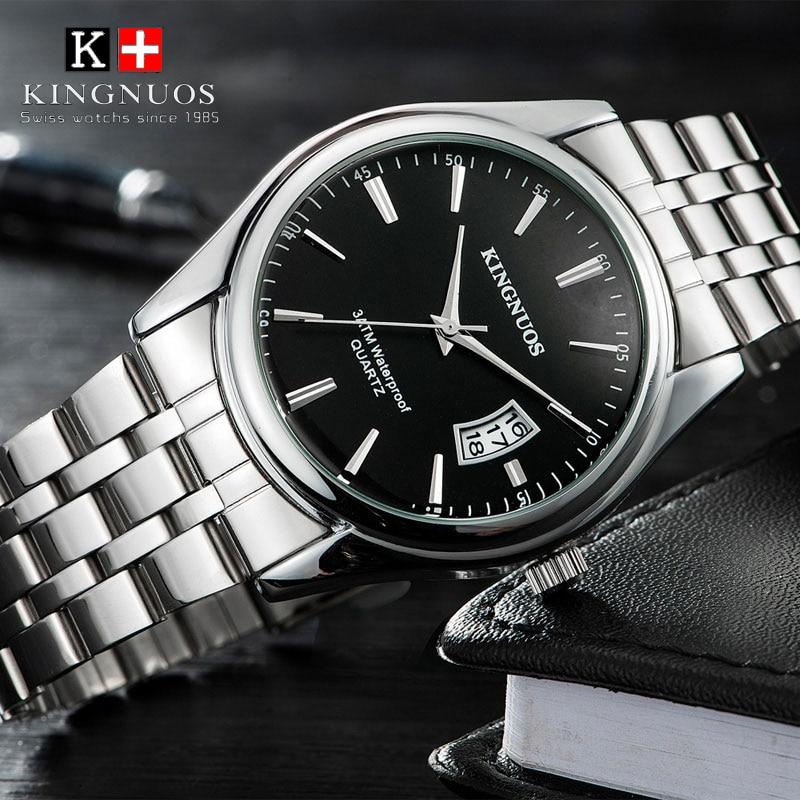 2020 Top Brand Luxury Men's Watch 30m Waterproof Date Clock Male Sports Watches Men Quartz Casual Wrist Watch Relogio Masculino(China)