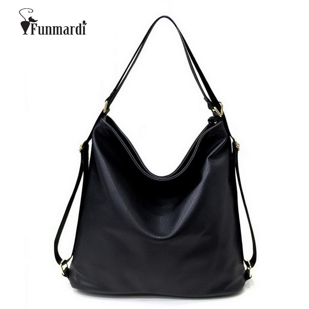 Neue ankunft multifunktions handtaschen Luxus Umhängetaschen Hobos Designer Taschen Für Frauen mode Damen Pu-leder Taschen WLHB1410