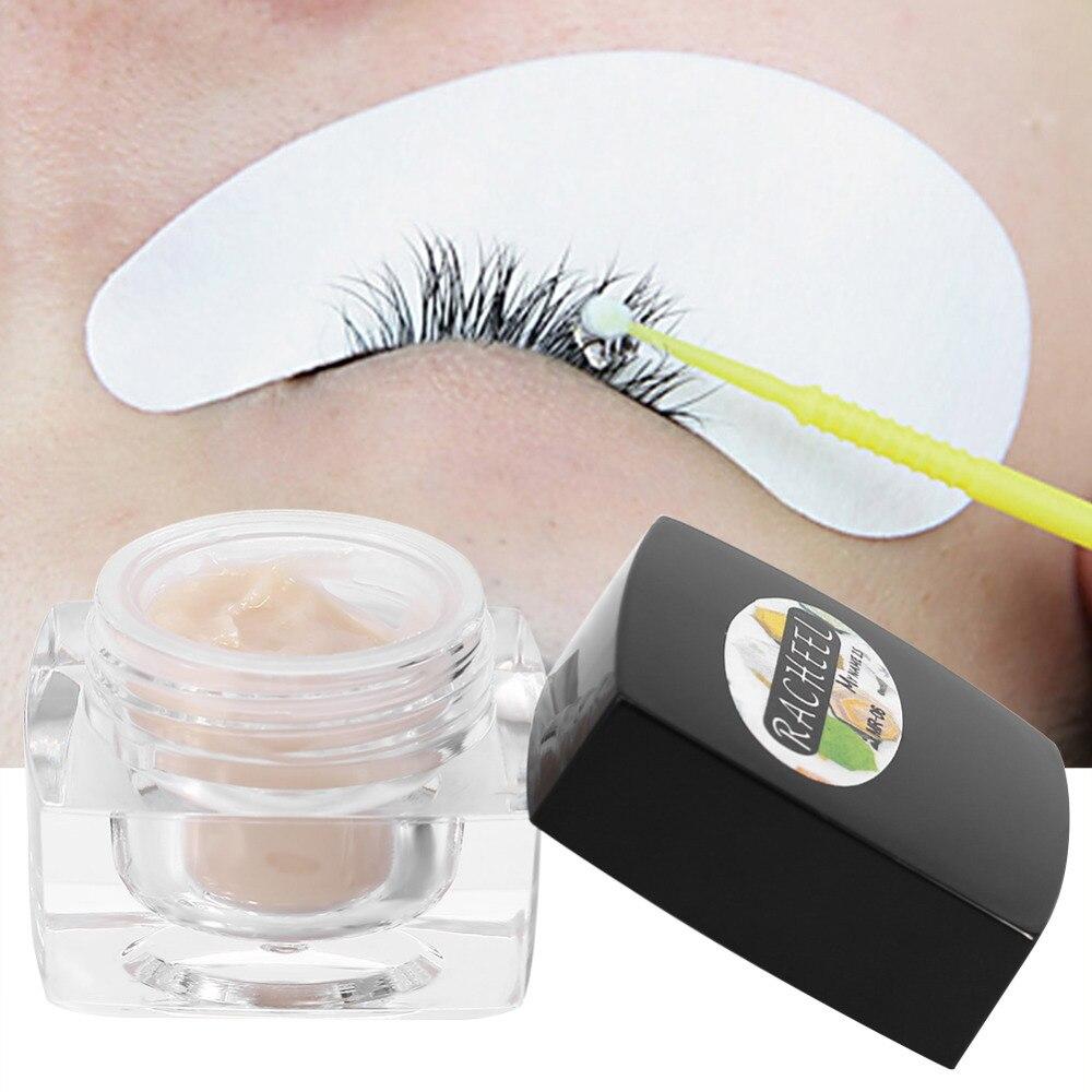 Professional Long False Eyelash Glue Remover Beauty Makeup Tools