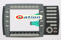 Membrane switch keypad keyboard for E1070 K70 E1070 Pro+