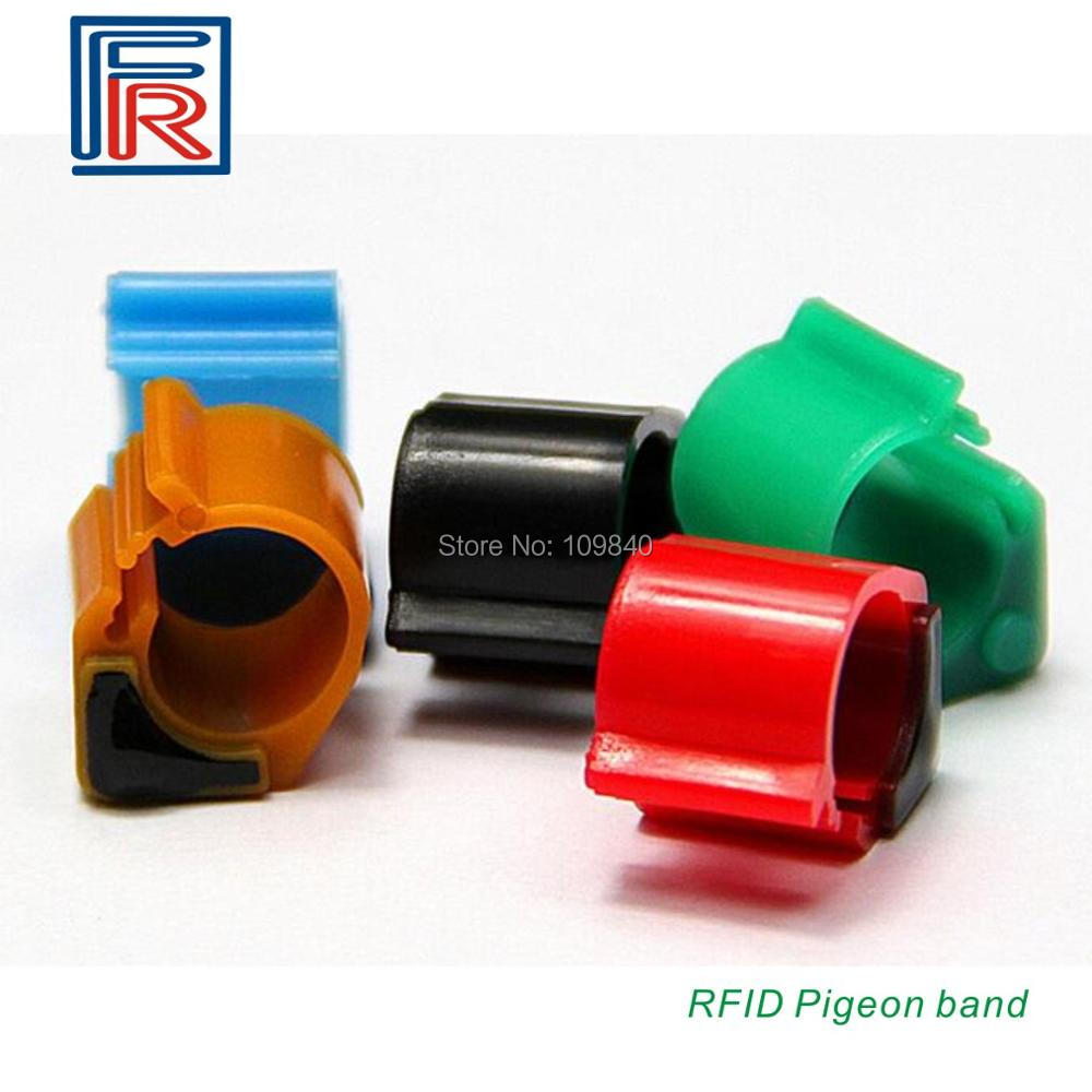 20pcs 125khz RFID Pigeon Bands with TK4100 (EM) chip for the animal beyerdynamic quinta mu 23