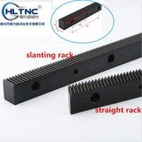 Transmission shaft engraving machine rack 1.25 mode 22mmx25mm length 1400mm straight rack/ slanting rack