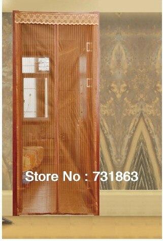Screen Door Magnetic Screen Door Magic Mesh Door Screen Screen Doors Lowes Mesh Screen Magic Mesh & Magnetic Screen Door Lowes - Home Design Ideas and Pictures