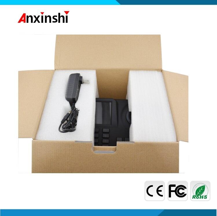 Популярный товар 5 дюймовый ЖК дисплей IP PTZ камера клавиатура контроллер 3D Джойстик дисплей экран сетевой контроллер клавиатуры PTZ onvif - 6