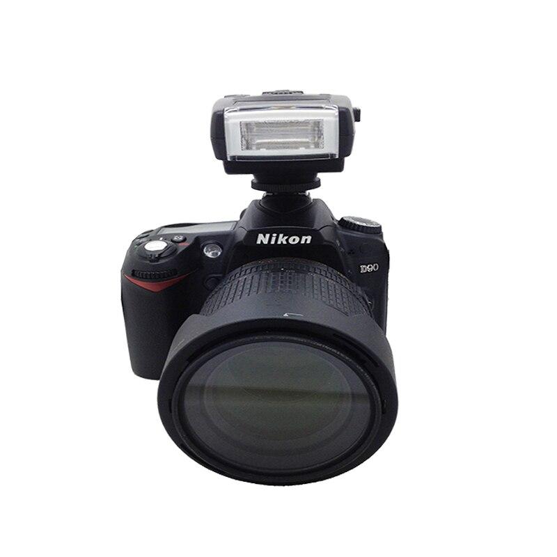 Meike MK-300 MK300 LCD i-TTL TTL Speedlite Flash Light For Nikon meike mk 900 i ttl flash speedlite for nikon flash softbox diffuser the function as sb 900