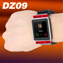 A9 for DZ09 Smart Watch Woman/Man Sport Bluetooth Smartwatch Fitness Tracker for Android IOS Phone PK Apple Watch