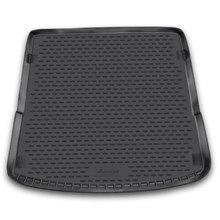 Для Audi Q7 2005-2014 коврик багажник автомобиля элемент NLC0416B12