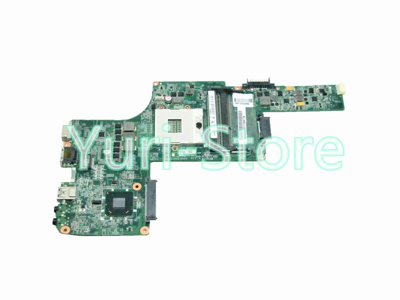 NOKOTION A000095030 DABU5MB18A0 Laptop mainboard for TOSHIBA Satellite L730 L735 HM65 GMA HD3000 DDR3 nokotion h000067070 for toshiba satellite s55t laptop motherboard system board hm86 gma hd ddr3 mainboard