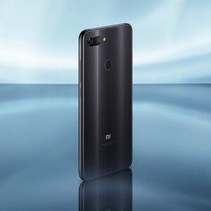 "Image 4 - Global Versie Xiao mi mi 8 mi 8 lite 4 gb Ram 64GB Rom snapdragon 660 Aie 6.26"" full Screen 24MP Front Camera Mobiel"