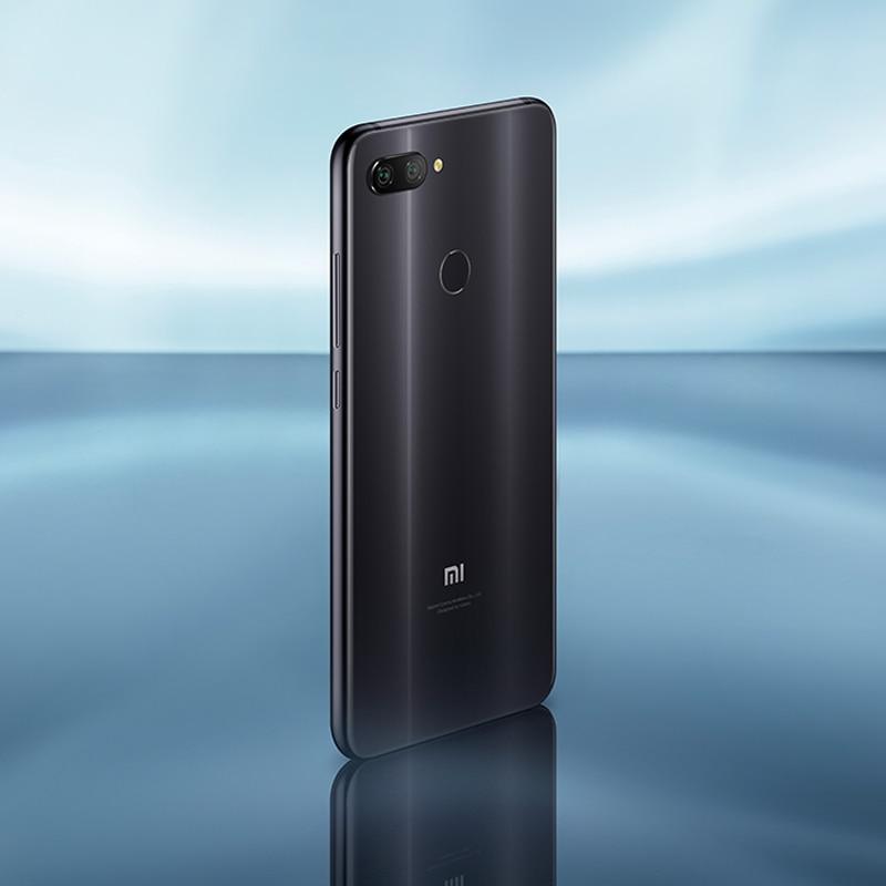 "Image 4 - Global Version Xiaomi Mi 8  Mi8 Lite 4GB Ram 64GB Rom Snapdragon 660 AIE 6.26"" Full Screen 24MP Front Camera Cellphone-in Мобильные телефоны from Мобильные телефоны и телекоммуникации"