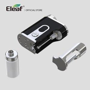 Image 3 - Original 100W Eleaf Mod box Pico Squeeze 2 mod with 8ml Bottle box mod electronic cigarette mod box