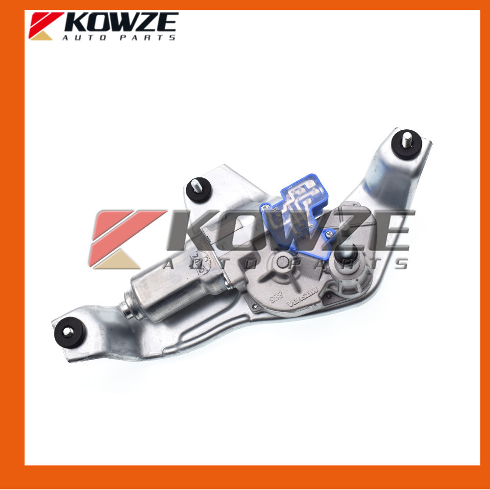 OEM Rear Window Wiper Motor For Mitsubishi PAJERO MONTERO SPORT Challenger Nativa 3.0L KG5W KG6W KH6W 2008-2015 8253A139 dhl ems 1pcs twddra8rt original for schneider plc expansion modules