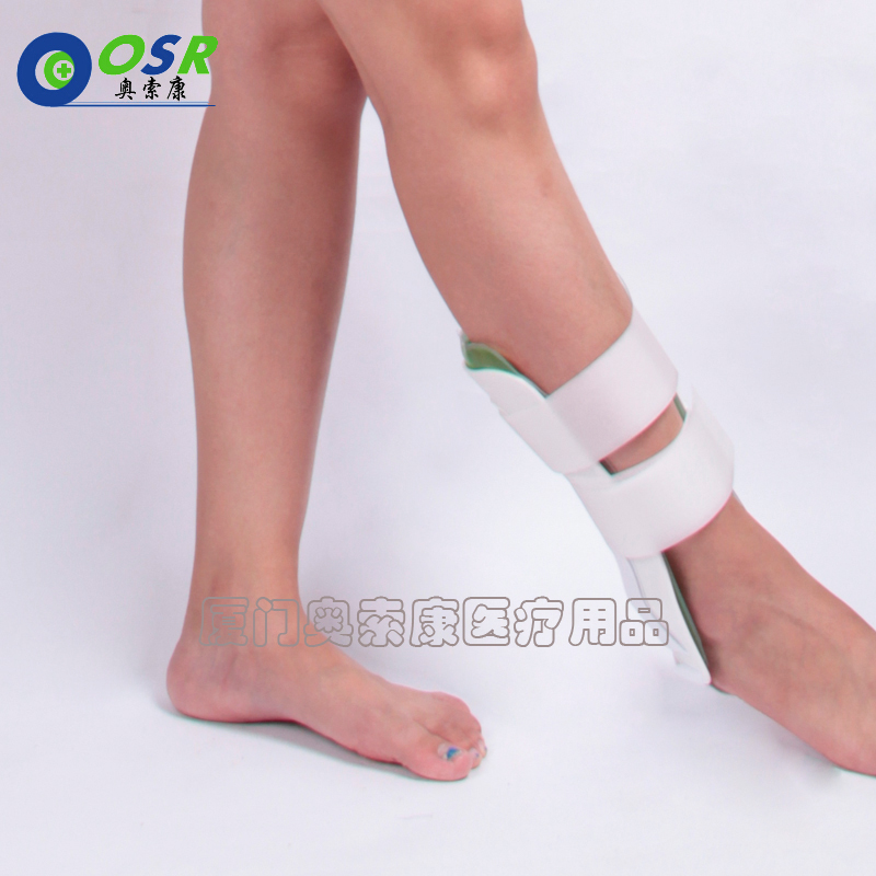 Medical Air Gel Ankle Brace Stabilizer For Chronic Ankle Instability Support Moderate Ankle Sprain Suitable For Sport Protection evercryo inflatable air pump adjustable ankle brace medical ankle cold compression wrap