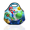 Dandelion Travel Waterproof Lunch Bag Neoprene Lunchbox Baby Bag Handbag Case Food Container Bolsa De Marmita