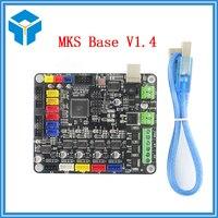 TEVO 3D Printer Part Parts MKS Base V1 4 Control Board Materinskaya Plata Mega 2560 R3