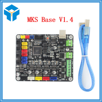 TEVO 3D Printer Part Parts MKS Base V1 4 Control Board Materinskaya Plata Mega 2560 R3