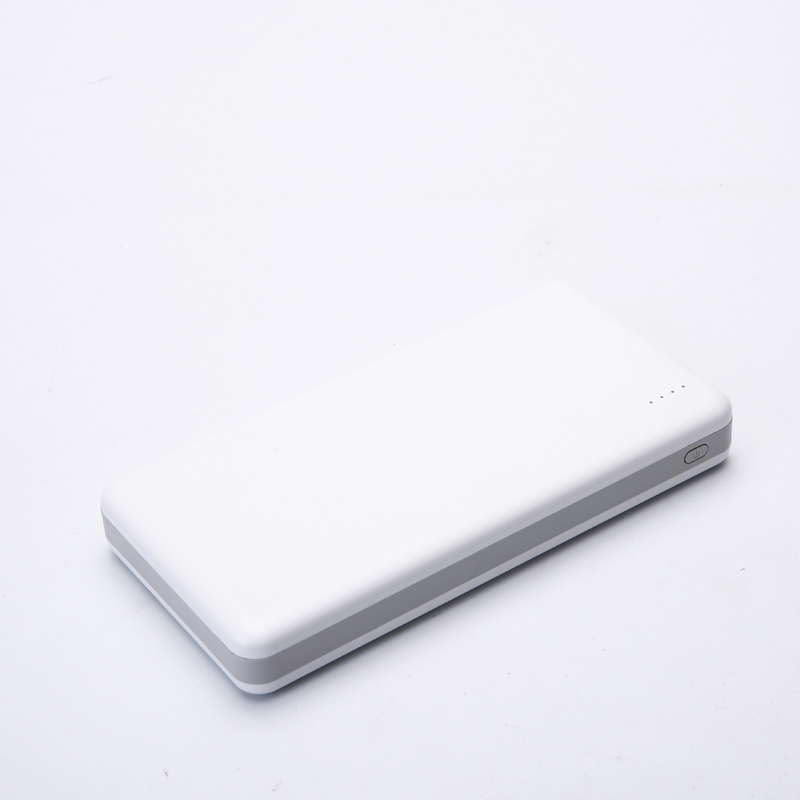 power bank large mobile power supply 20000mah polymer safety battery quick charge 3.0 batteries 5v 2.4a 12v 9v Charging treasure large supply of 665 575 mobile power capacity of 3300 ma lithium polymer battery