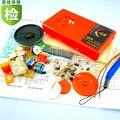 HX108-2 de siete de radio del tubo de producción de componentes electrónicos/Suite AM siete kit de tubo de radio AM