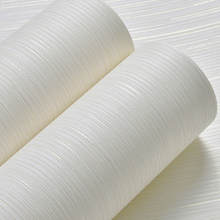 平野シルバーリニア質感壁紙ソリッドカラーのストライプウォールペーパー白、グレー、ティールブルー、ベージュ