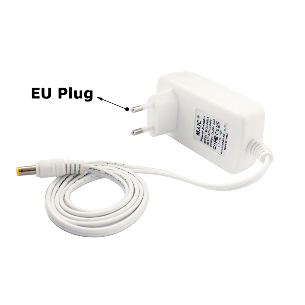 12 volt power adapter