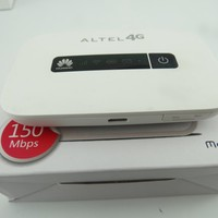 Unlocked Huawei E5373s-157 4G LTE Mobile WiFi Hotspot Mobile Router