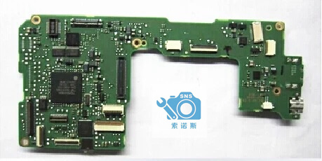 NEW 700D motherboard for cano 700D mainboard 700D main board T5i Kiss X7i mainbard DSRL Camera Repair Part new motherboard main circuit board pcb repair parts for samsung galaxy camera ek gc200 gc200 camera