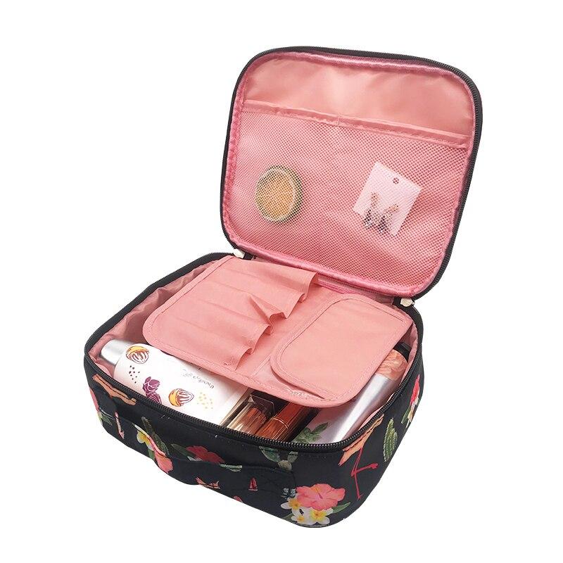 Для женщин путешествий косметическая хранения организации Красота составляют несессер мыть мешок аксессуары поставляет продукцию случае
