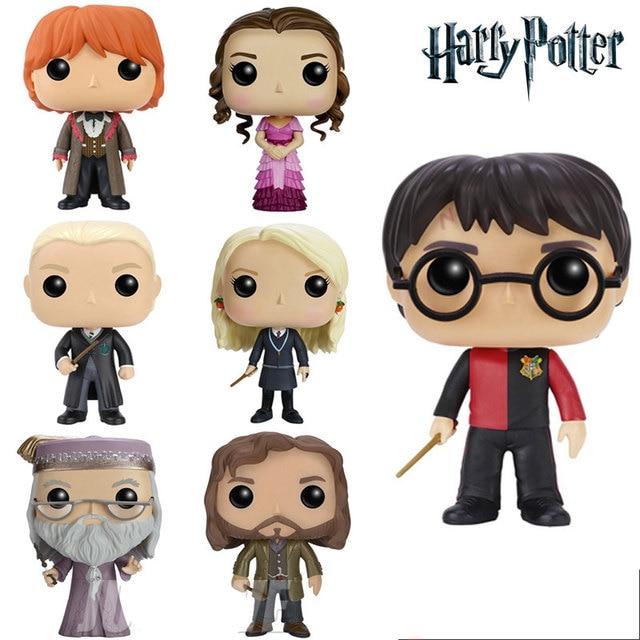 2016 New Funko Pop Harry Potter Vinyl Figures Harry Potter