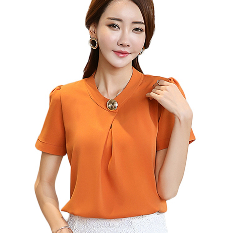 Shop Online at cuttackfirstboutique.cf for the Latest Womens Orange Blouse Shirts, Tunics, Blouses, Halter Tops & More Womens Tops. FREE SHIPPING AVAILABLE!