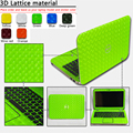 2017 Burst Sells Free cutting Pure Color Laptop Sticker Personality PVC Skins Protective Decal Stickers For Acer 3630 4740 Case