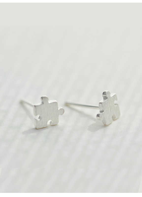 Boucles d'oreilles femme 100% 925 boucles d'oreilles en argent Sterling pour femmes cadeau de fête en argent Sterling-bijoux Pendientes Mujer
