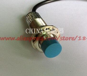 M18 Analog Proximity Switch / / Linear Displacement Sensor / Distance 0-8MM/ Output 0-10V 10-0V