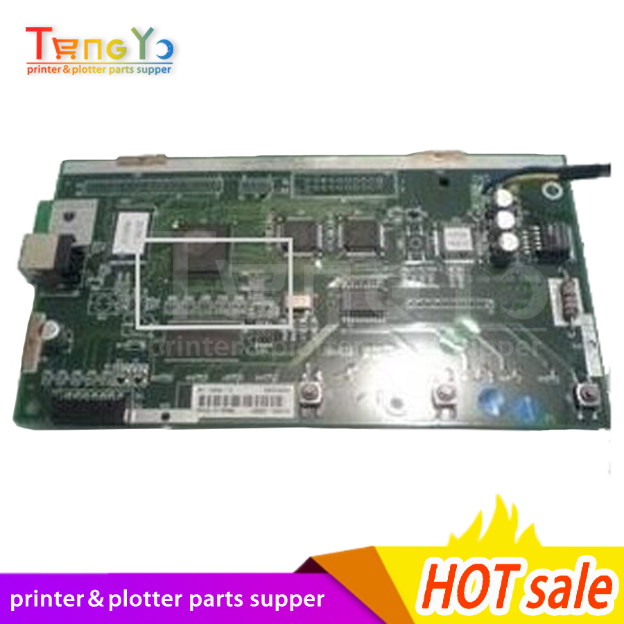 Free shipping 100% test  for HP2500L Formatter Board C9D001-67901 printer parts  on saleFree shipping 100% test  for HP2500L Formatter Board C9D001-67901 printer parts  on sale
