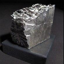 Bismuth Metal  100g High Purity 99.99% 200g Bismuth Bi Metal Lumps Ingot  500g  1000g High Pure Bismuth DIY Toy 1 pcs 99 99% 9 73 grams bi bismuth metal carved element periodic table 10mm cube