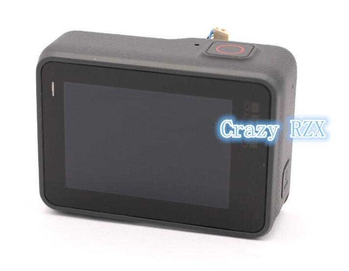 Оригинальный Для Gopro Hero 5 Hero5 Fuselage передний HD ЖК дисплей сенсорный экран + Задняя боковая крышка + корпус батарейного отсека + сборка платы