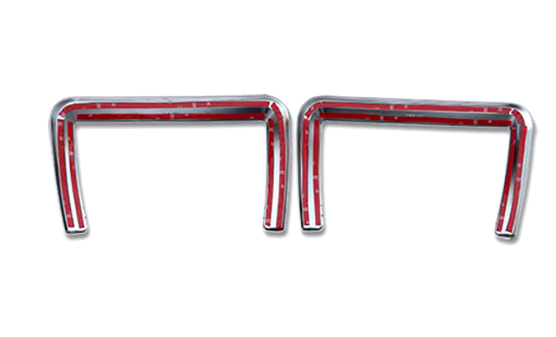 Артқы артқы орындықтар Сақтауға - Автокөліктің ішкі керек-жарақтары - фото 3