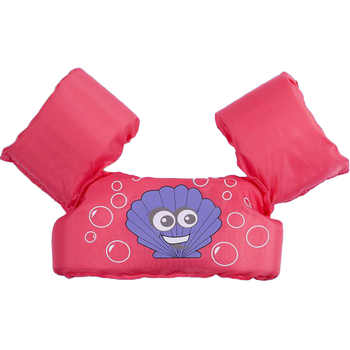 Hot Child Swim Vest Cartoon Swim Pool Swimming Arm Ring Safety Training 2-7 Year Old Children Swimming Arm Circle Float Ring