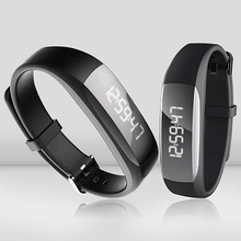 Multifunctional Smartband GPS Locate Sport Waterproof Smart Bluetooth Watch