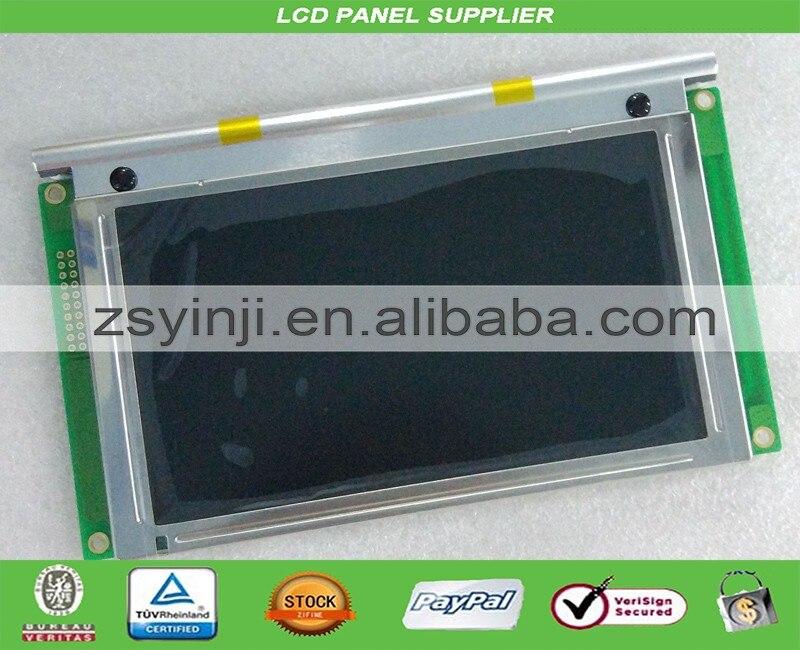 HDM128GS24Y-1 5.2inch lcd screen panel HDM128GS24Y-1-AJ1SHDM128GS24Y-1 5.2inch lcd screen panel HDM128GS24Y-1-AJ1S