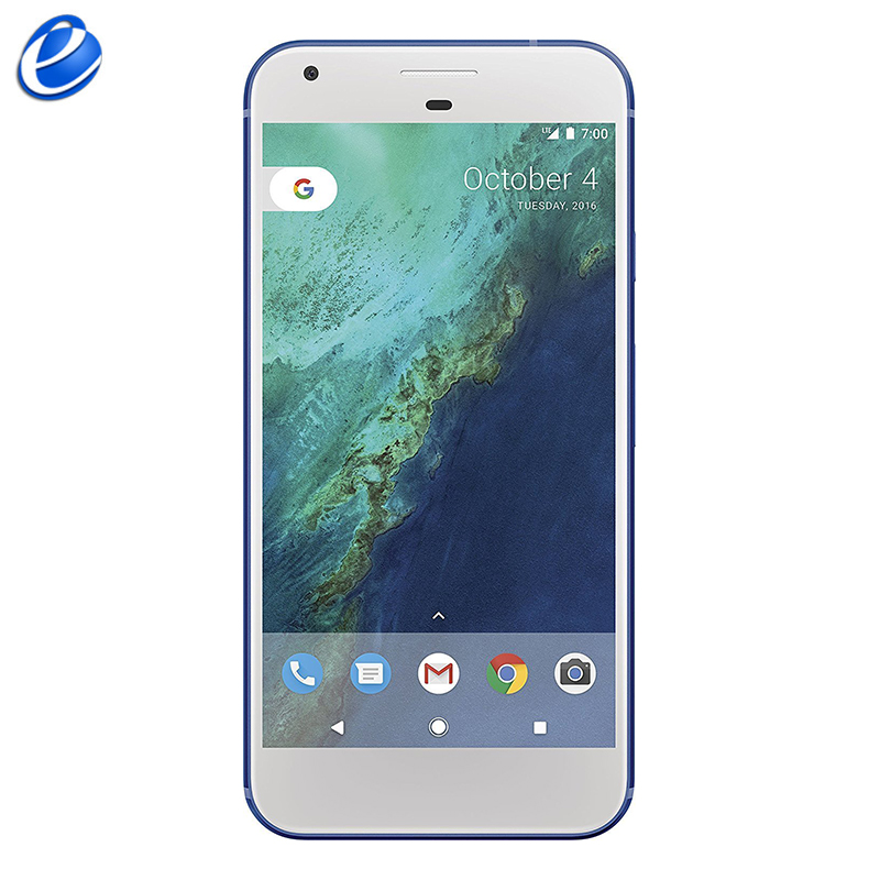 Cellphones & Telecommunications Sweet-Tempered Original Unlocked Google Pixel Xl 5.5 Inch Quad Core Single Sim 4g Lte Android Cellphone 4gb Ram 32gb/128gb Rom Smartphone
